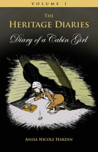 The Heritage Diaries - Diary of a Cabin Girl